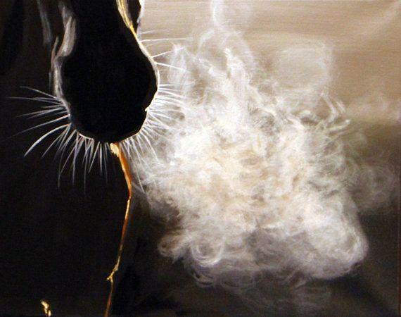 Horse's Breath