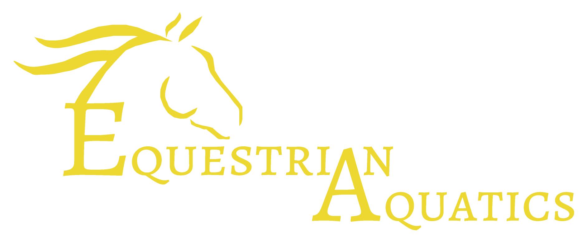 Equestrian Aquatics