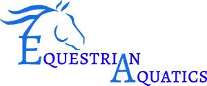 Equestrian Aquatics Program Logo